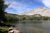 Upper Silas Lake Beauty